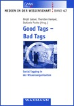 Cover: Good Tags - Bad Tags